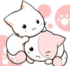 manga kitties