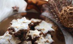 Low Carb Zimtsterne Keksrezept