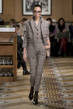 Altuzarra Fall 2018 Ready-to-Wear Fashion Show Collection
