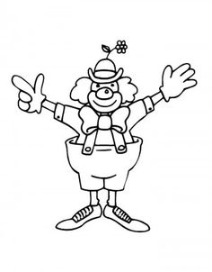 Read moreFunny Clown From Circus And Carnival Coloring Pages Super Coloring Pages, Free Coloring Sheets, Coloring Pages To Print, Coloring Book Pages, Coloring Pages For Kids, Circus Clown, Circus Theme, Full Hd Wallpapers, Boy Coloring