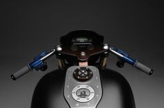 Bell & Ross Customized Harley-Davidson   I Love Harley Bikes