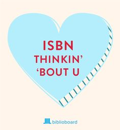 Once again, the librarian and graphic design squad at BiblioBoard have teamed up to deliver you Valentines!Happy Valentine's Day from us! Enjoy, book lovers.Print them out and share the love here!