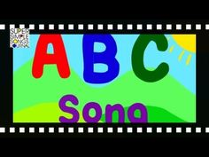 ABC songs for children - ABC song Abc Songs, Kids Songs, School Videos, Logos, Children, Music, Youtube, Ideas, Young Children