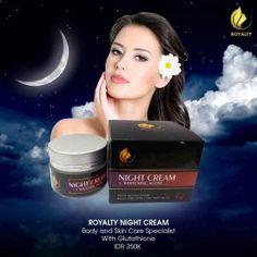 cream pencerah wajah recommended