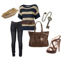 outfit, created by champion24 on Polyvore