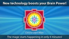Amazing new mind-power technology builds new neural pathways in your brain in  only 4 minutes!   See how people just like you are getting super fast results and changing their lives for the better!