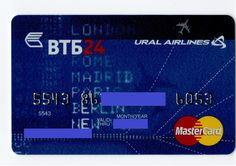 Ural Airlines | Mastercard
