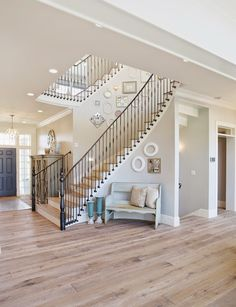 """Loving this Wall Color - Sherwin-Williams """"Passive"""" SW 7064 House of Turquoise"""