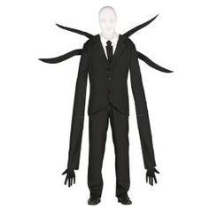 #Disfraz #Creepy pasta adulto  En #Mercadisfraces podrás comprar tus #disraces #originales para tus fiestas de #halloween