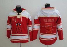 http://www.xjersey.com/angels-5-albert-pujols-red-all-stitched-sweatshirt.html ANGELS 5 ALBERT PUJOLS RED ALL STITCHED SWEATSHIRT Only $53.00 , Free Shipping!