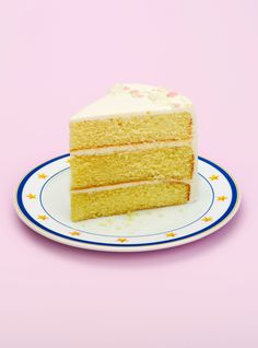 """Self-Layering """"Magic Cake"""" Is A Dessert Game Changer+#refinery29"""