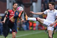 Genoa CFC v Torino FC - Serie A - Pictures - Zimbio