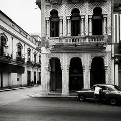 Josef HOFLEHNER :: Study 2 - Havana, Cuba, 2012
