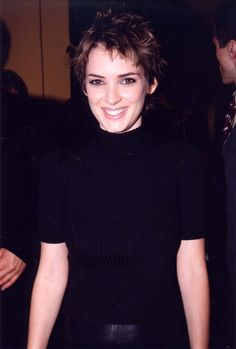 Pin for Later: 25 Photos That Prove Winona Ryder Hasn't Aged a Bit After 30 Years in Hollywood 1997