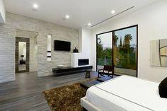 Modern dream home in Los Angeles: 6352 Colgate