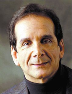 (please come for dinner, Charles.-  p.mc.n.) http://www.washingtonpost.com/opinions/charles-krauthammer-the-choice/2012/11/01/59b5bed0-2445-11e2-9313-3c7f59038d93_print.html-Krauthammer