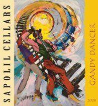 2008 Sapolil Cellars Gandy Dancer Blend-Red 750 mL #wine #winelabels #redwine #whitewine