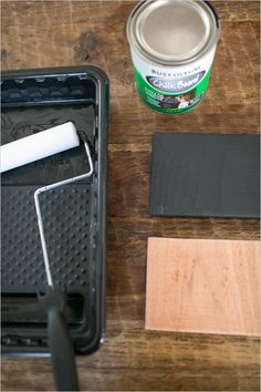 sand and paint wood blocks for diy table numbers #diy #weddingreception #weddingchicks http://bit.ly/1hIPSXu