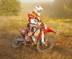 Enduro - ISDE: Diogo Ventura com balanço positivo dos dois primeiros dias de prova
