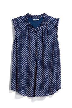 I am in need of a polka dot shirt!