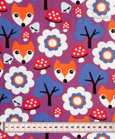 Jersey Fabric for sale on www.fairytailors.be. Brand: Swafing (with Oeko-Tex label)