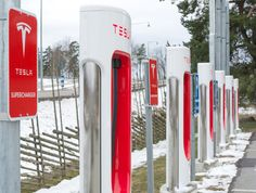 Tesla to unveil a battery on April 30 that will slash your home's energy costs | Inhabitat - Sustainable Design Innovation, Eco Architecture, Green Building