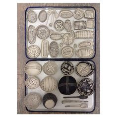 Glazing! #porcelain #black&white #brooklyn #ceramics