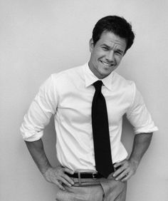 My slideshow of Mark Wahlberg for his birthday which is today, June 5th #Examinercom