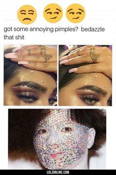 Pimples#funny #lol #lolzonline