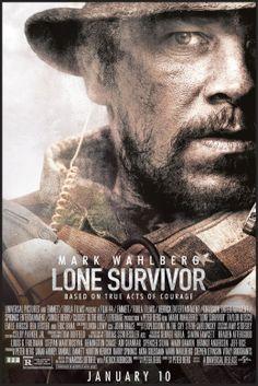 Le maratone di un bradipo cinefilo: Lone Survivor ( 2013 )