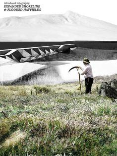 STUDENT | Claiming Productive Ground | Dane Carlson - World Landscape Architect