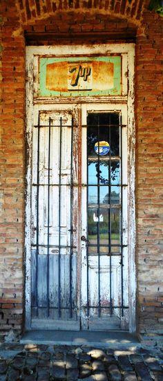 Puertas en Buenos Aires