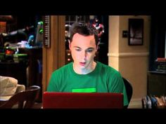 Sheldon e le scienze umanistiche - The Big Bang Theory S04E15