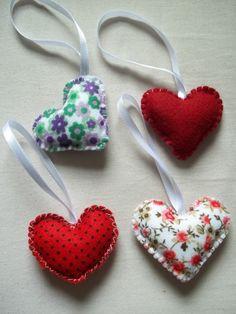Lembrancinhas casamento coração - Lembrancinhas - Casamento - 34374