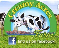 Creamy Acres