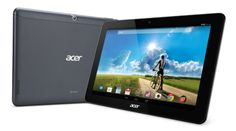 ACER HAS JUST ANNOUNCED A NEW 10.1-INCH TABLET WITH A FULL HD DISPLAY, ALAS IT RUNS ANDROID 4.4 KITKAT....http://www.phonett.com/acer-has-just-announced-a-new-10-1-inch-tablet-with-a-full-hd-display-alas-it-runs-android-4-4-kitkat/