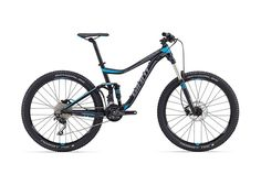 Giant Trance 27.5 3 http://www.bicycling.com/bikes-gear/recommended/2016-buyers-guide-best-beginners-bikes