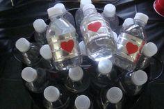 valentine water