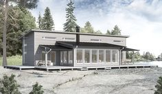 Log House WM 119