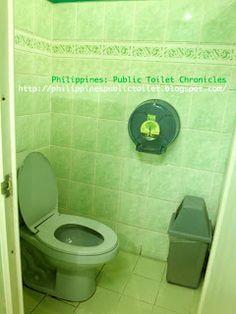 Philippines Public Toilet Chronicles: Public Toilet: Asian Institute of Management Comfort Room, Philippines, Toilet, Public, Management, Asian, Litter Box, Toilets, Powder Rooms
