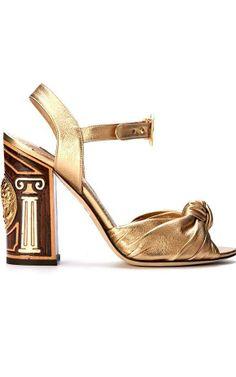 Dolce & Gabbana ● Spring 2014