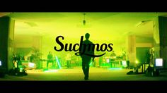 """Suchmos """"A.G.I.T."""" (Official Music Video)"""