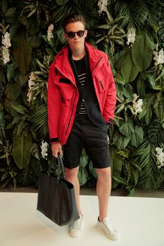 Tommy Hilfiger Spring 2016 Menswear - Collection - Gallery - Style.com