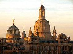 Beautiful Dresden