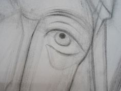Photo Art Icon, Orthodox Icons, Painting Process, Religious Art, Sketches, Detail, Drawings, Byzantine, Face