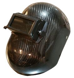 Red Carbon Fiber Welding Helmet - Pipeline Style - Matte or High Gloss Welding Classes, Welding Jobs, Welding Helmet, Welding Art, Welding Projects, Metal Welding, Metal Projects, Diy Projects, Welding Design