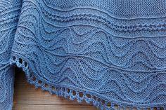 Free Pattern: Ascalon by Christelle Nihoul