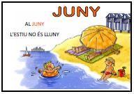 Dites maig i juny Pre School, Winnie The Pooh, Disney Characters, Seasons, School, Yoga, Frases, Classroom Setup, Activities