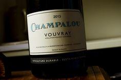 Domaine #Champalou: Weinerweckung vom Feisnten. #Chenin blanc #Vouvray
