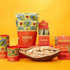 Aduna Baobab Range | aduna.com